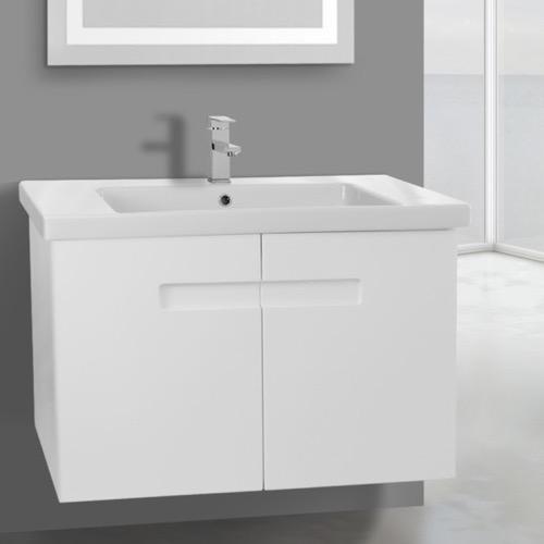 Bathroom Vanity Handles 32 inch bathroom vanities - thebathoutlet