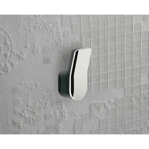 Wall Mounted Towel or Robe Hook