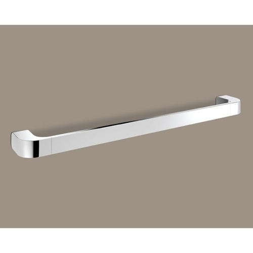 22 Inch Polished Chrome Towel or Grab Bar
