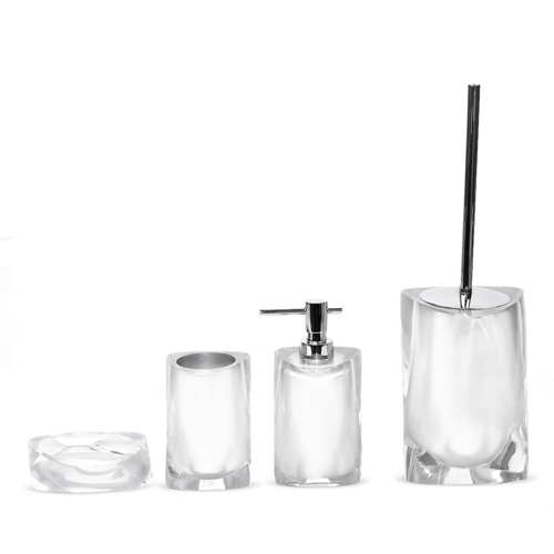 Twist Accessory Set of Thermoplastic Resins