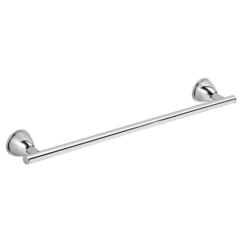 Modern Chrome 14 Inch Towel Bar