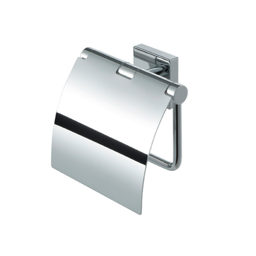 Chrome Brass Toilet Paper Holder