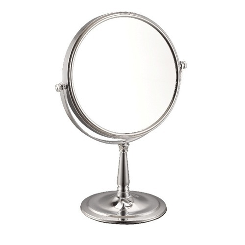 Double Sided 3x Makeup Mirror
