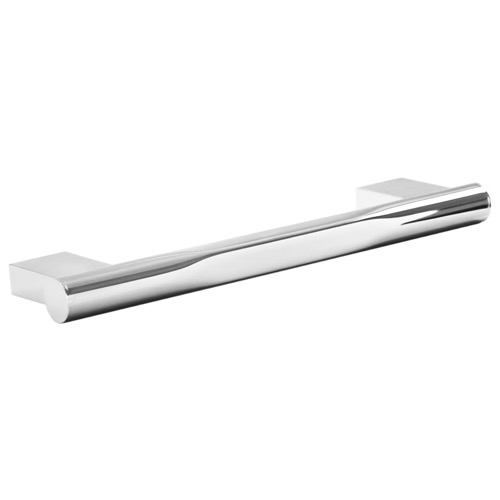 12 Inch Polished Chrome Grab Bar