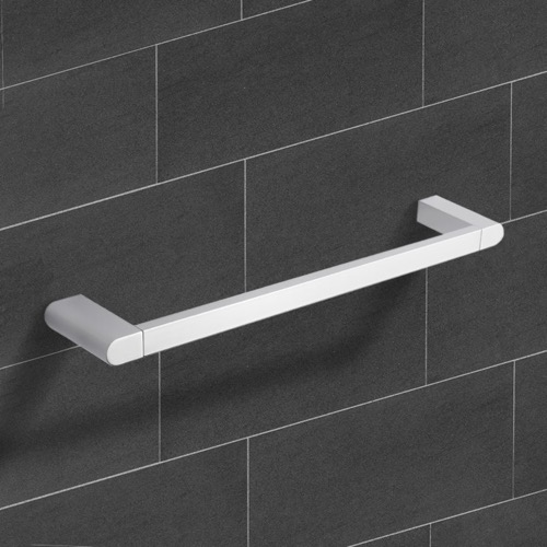 20 Inch Polished Chrome Towel Bar