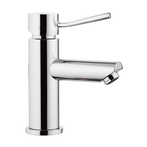 Single Lever Sink Faucet Without Pop-Up Waste