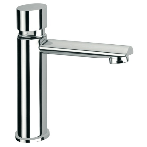 Chrome Plated Brass Temporized Tap