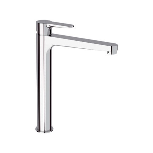 One Hole Bathroom Faucet in Multiple Finishes