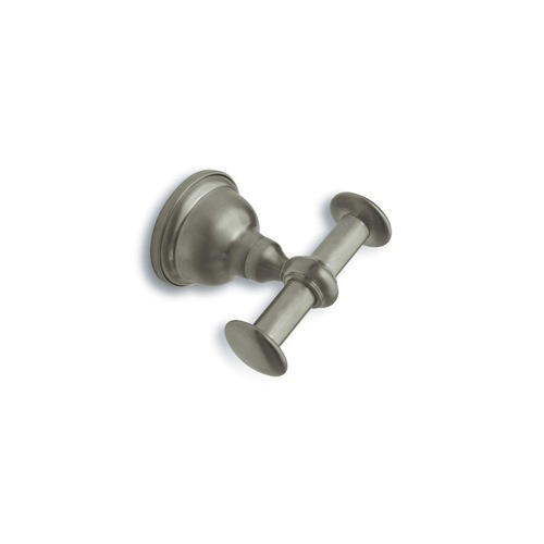 Satin Nickel Classic Style Robe Hook