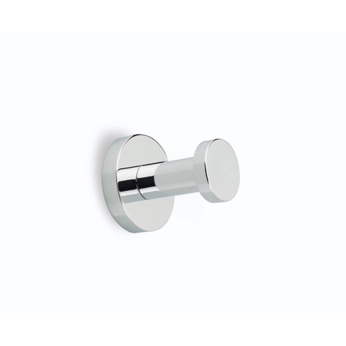 Modern Brass Robe Hook