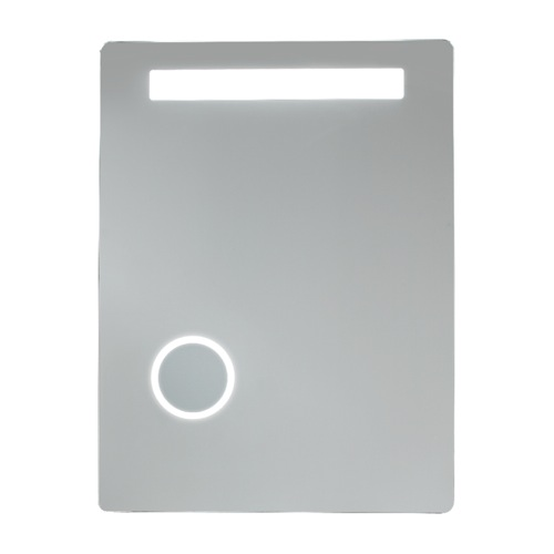 24 x 32 Inch Illuminated Vanity Mirror