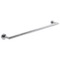 25 Inch Polished Chrome Towel Bar