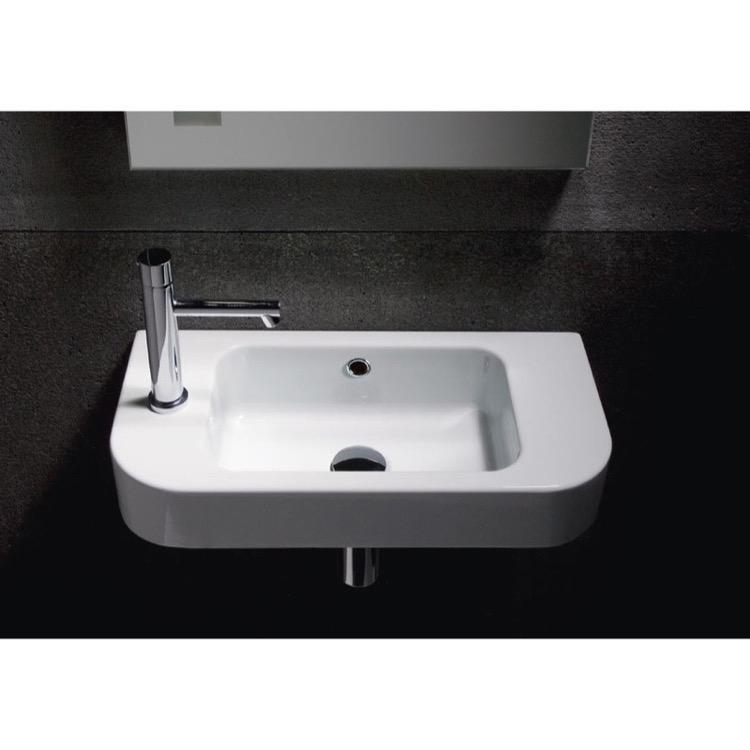 Gsi 694711 Bathroom Sink Traccia Nameek S