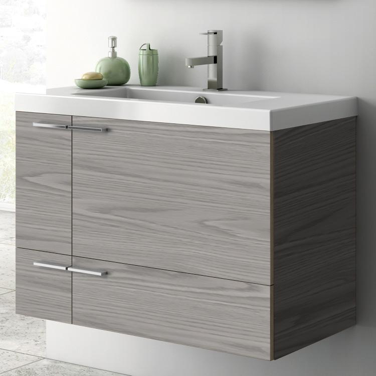 31 Inch Vanity Cabinet