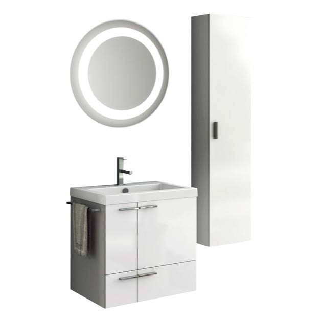 23 inch bathroom vanity set acf ans238 thebathoutlet