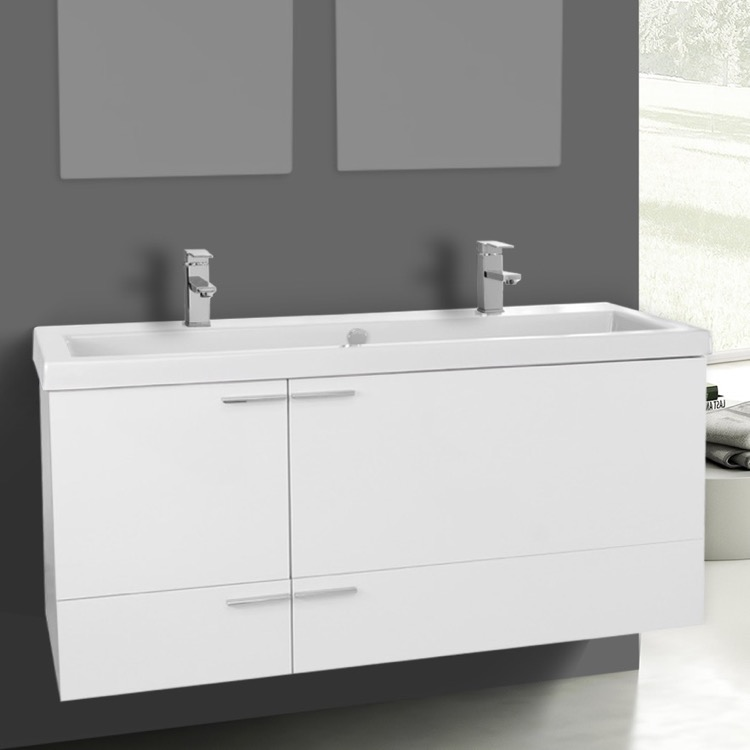 ACF ANS39-Glossy White By Nameek's New Space 47 Inch ...