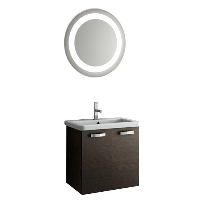 22 Inch Bathroom Vanity Set