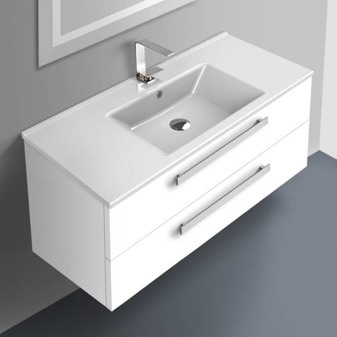 Acf Da06 By Nameek S Dadila Modern Wall, 38 Bathroom Vanity