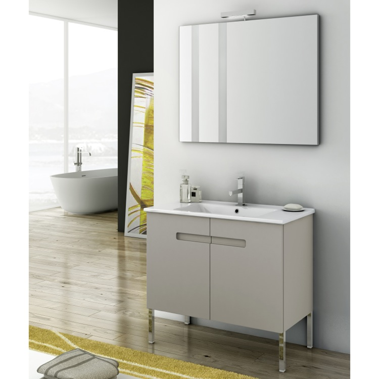 Acf ny02 bathroom vanity new york nameek 39 s - Bathroom vanities 32 inches wide ...