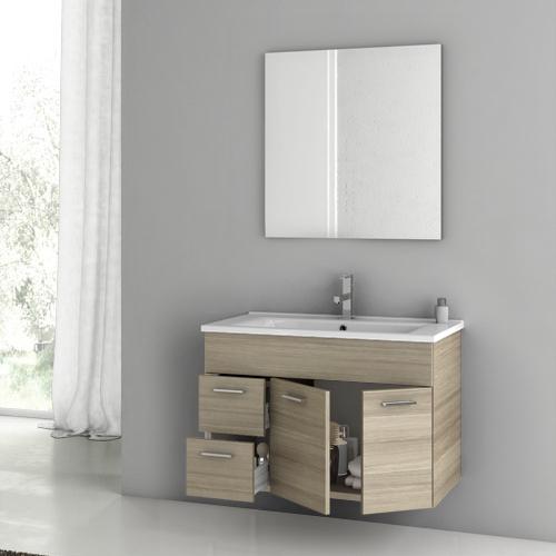 Acf Lor01 Bathroom Vanity Loren Nameek S