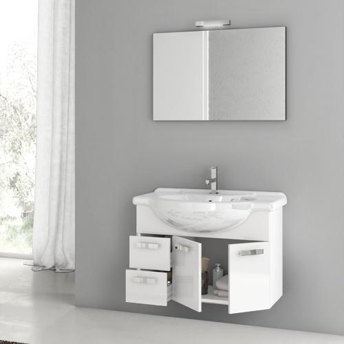 Acf Ph01 Bathroom Vanity Phinex Nameek S