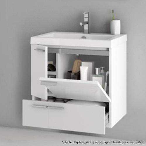 Acf Ans27 Bathroom Vanity New Space Nameek S