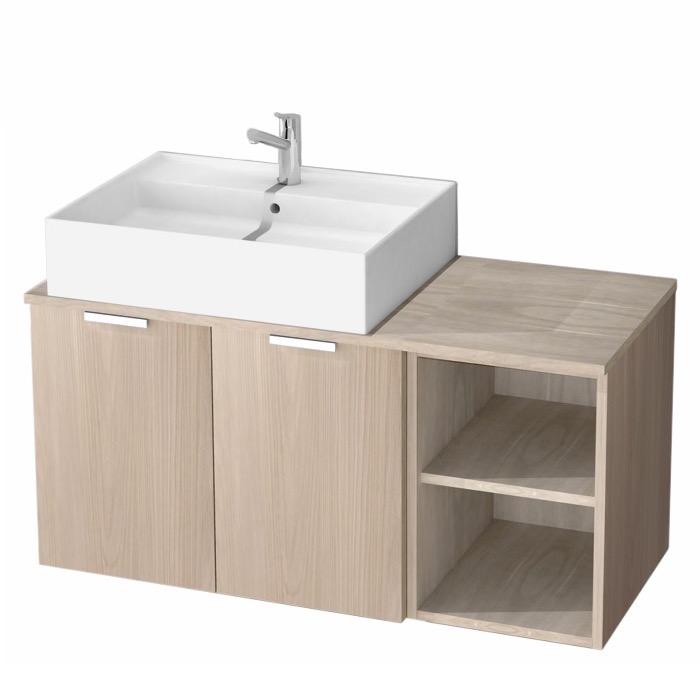 Arcom Es01 Bathroom Vanity Extra Space Nameek S