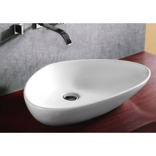 Caracalla ca4925 bathroom sink ceramica nameek 39 s for Are vessel sinks out of style