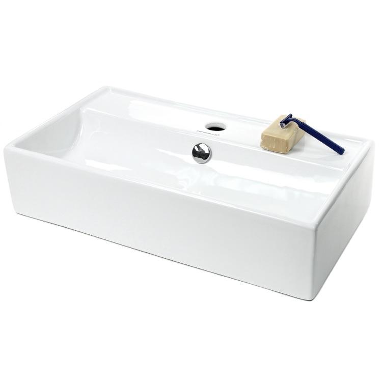 Caracalla Ca4335 Bathroom Sink Ceramica Ii Nameek S
