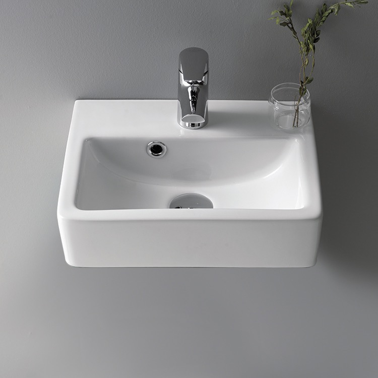 Cerastyle 001400 U Bathroom Sink Mini Nameek S