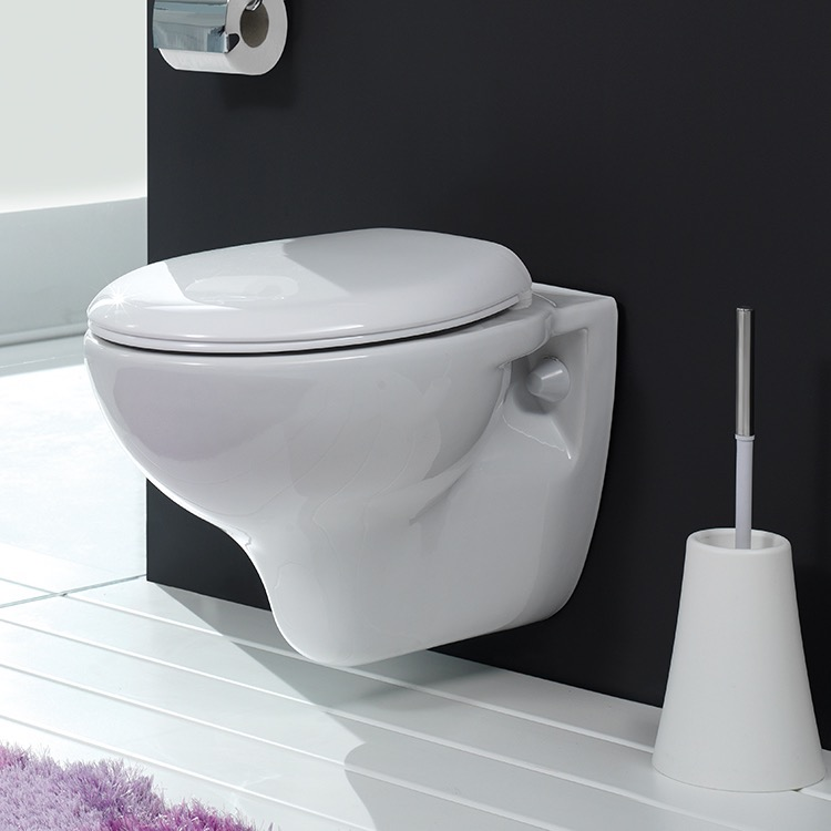 crane wall mount toilet gasket round white ceramic mounted tank repair hung toilets for sale