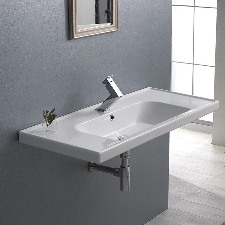 Cerastyle 031400 U Bathroom Sink Frame Nameek S