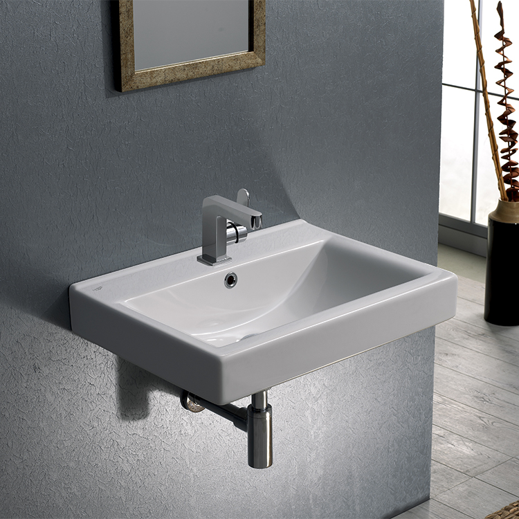 ADA Compliant Bathroom Sinks - TheBathOutlet.com