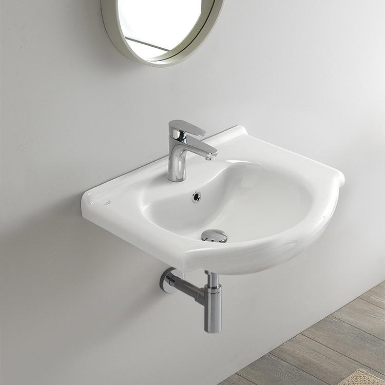 Cerastyle 066000 U Bathroom Sink Nil Nameek S