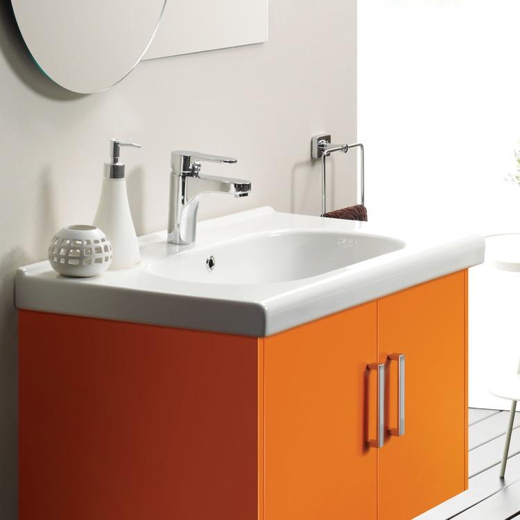 Cerastyle 069000 U Bathroom Sink City Nameek S