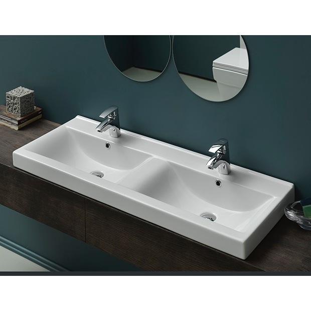 Cerastyle 064700 U Bathroom Sink Mona Nameek S