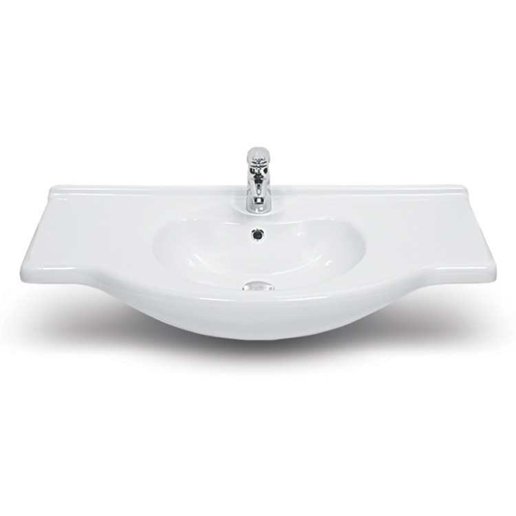 Cerastyle 066500 U Bathroom Sink Nil Nameek S
