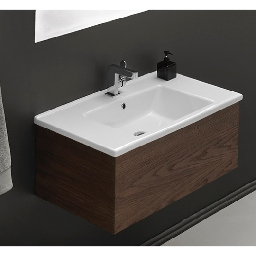 Where to buy bathroom sinks - Cerastyle 067600 U Bathroom Sink Arte Nameek S