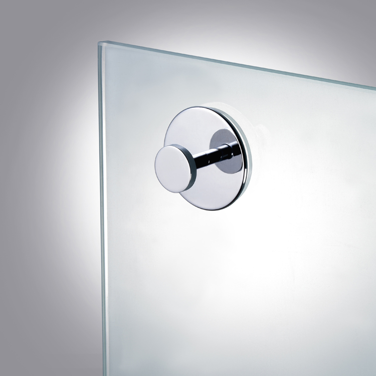 Contemporary Bathroom Hooks windisch 85050nameek's complements suction pad robe or towel