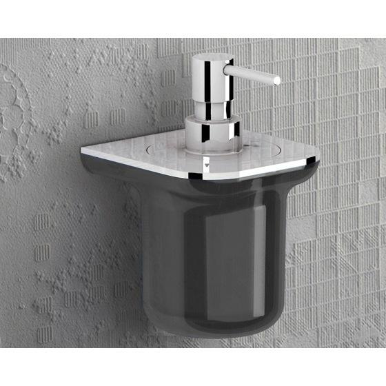 Gedy 1481 Soap Dispenser Bijou Nameek S