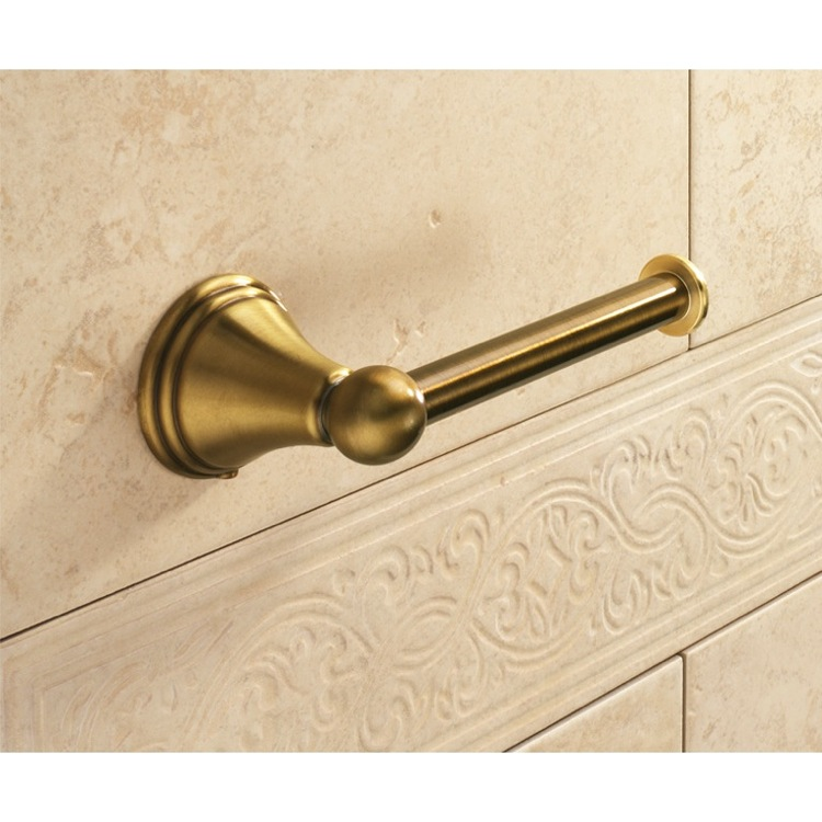 Gedy 7524-44 Toilet Paper Holder, Romance - Nameeks