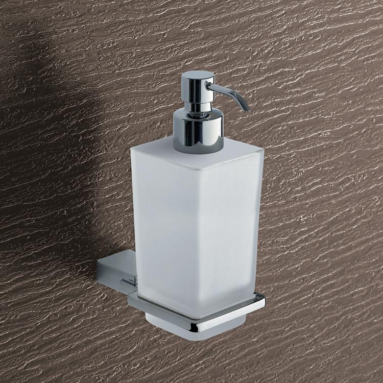Gedy 3881 13 Soap Dispenser Kansas Nameek S