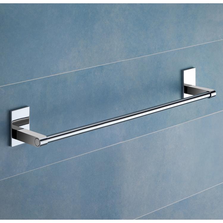 Contemporary & Modern Towel Bars - TheBathOutlet.com