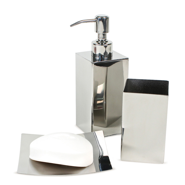 Bathroom Accessories Sets high-end, luxury bathroom accessory sets - thebathoutlet