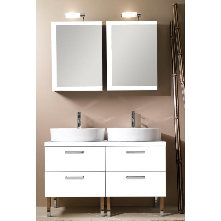 45 Inch Bathroom Vanity Set, Iotti A19 - TheBathOutlet  Inch Bathroom Vanity on 54 inch bathroom vanity, 100 inch bathroom vanity, 30 inch bathroom vanity, 68 inch bathroom vanity, 23 inch bathroom vanity, 16 inch bathroom vanity, 46 inch bathroom vanity, 44 inch bathroom vanity, 50 inch bathroom vanity, 20 inch bathroom vanity, 59 inch bathroom vanity, 10 inch bathroom vanity, 14 inch bathroom vanity, 25 inch bathroom vanity, 22 inch bathroom vanity, 83 inch bathroom vanity, 15 inch bathroom vanity, 70 inch bathroom vanity, 32 inch bathroom vanity, 64 inch bathroom vanity,