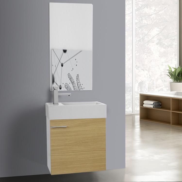 21 inch bathroom vanity