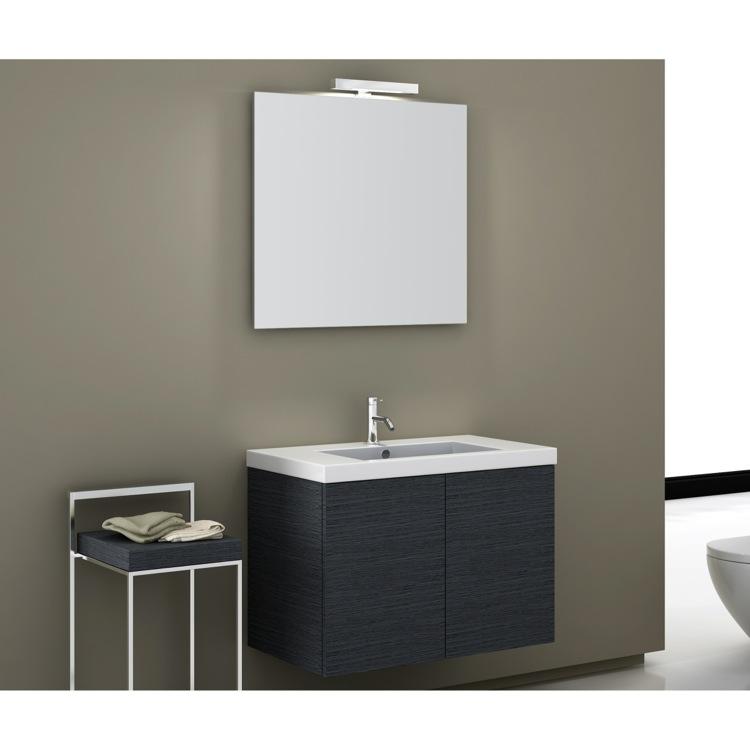 luxury iotti bathroom vanities - nameek's