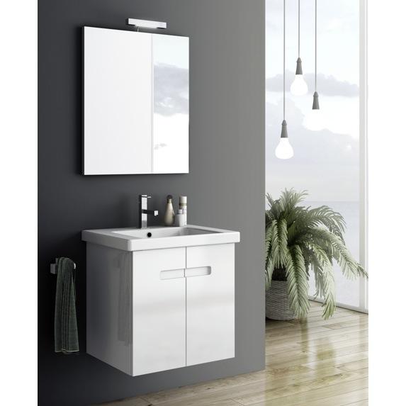 21 Inch Bathroom Vanity Set