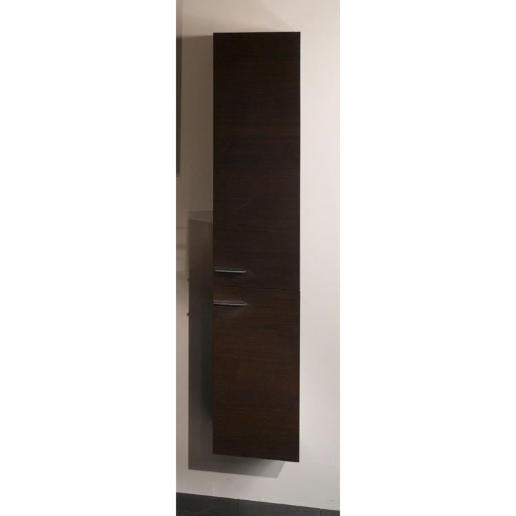 Iotti Sb02 By Nameeks Storage Solutions Wenge Wall Mounted Storage