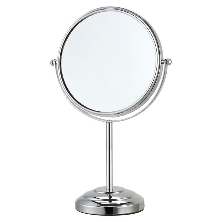 Makeup Mirror, Nameeks AR7724-CR-3x, Double Face 3x Table Makeup Mirror